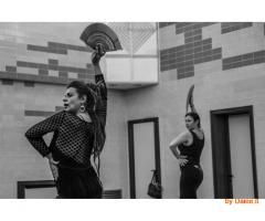Corso di Flamenco - ROMA