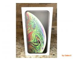 FOR SALE : APPLE IPHONE XS MAX / SAMSUNG NOTE S10   PLUS