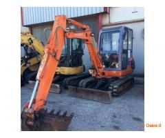 Vendesi escavatore cingoalto Fiat Hitachi
