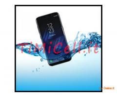 Timicell | Riparazione dispositivi Samsung caduti in acqua !