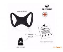 Correttore Posturale 2019 DreamFit