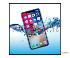 Timicell | Riparazione dispositivi iPhone caduti in acqua !