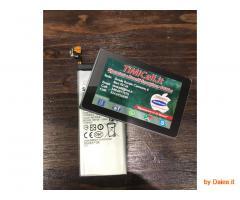 Sostituzione batteria iPhone Huawei Samsung Asus