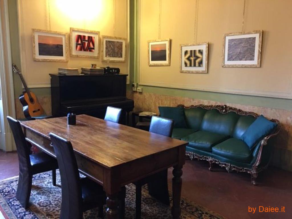 2020 Riparti dal Liberty28 in Villa Moroni (Bg)