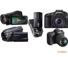 CANON SONY Nikon Leica JVC Panasonic WWW MTELZCS COM Apple iPhone 11 Pro Max, 11 Pro 580 EUR e altri