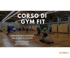 CORSO DI GYM FIT