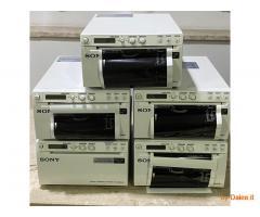 Stampanti termiche Sony
