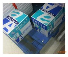 Paperone, Xerox, Double A4 Copier Paper e altri