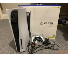 Sony PlayStation PS5 Console Disc Edition = 400EUR , Apple iPhone 12 Pro 128GB = 500 EUR