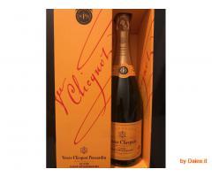 Champagne Cuvèe Saint Petersbourg Brut