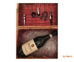 Confezione vino barolo