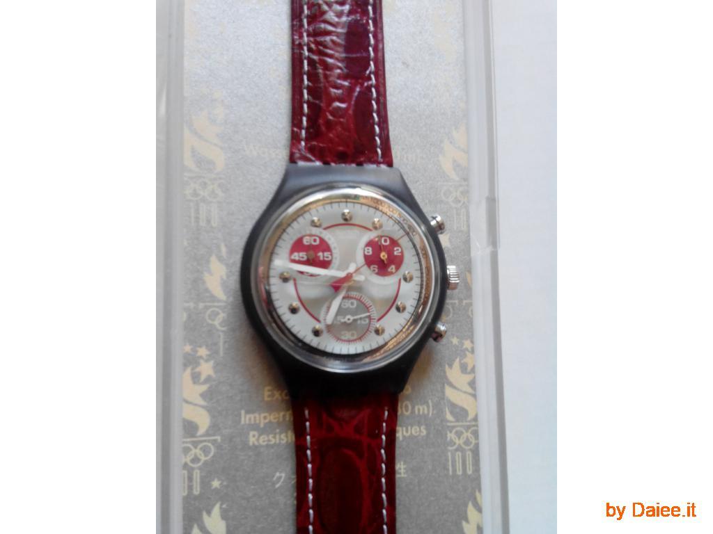 Swatch Chrono Edizione Speciale