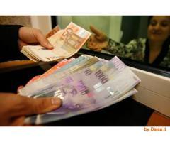 Prestiti di denaro tra privati