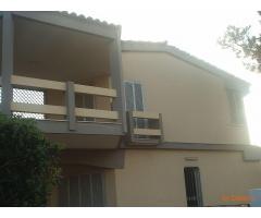villa a 100m dal mare Fontane Bianche Siracusa