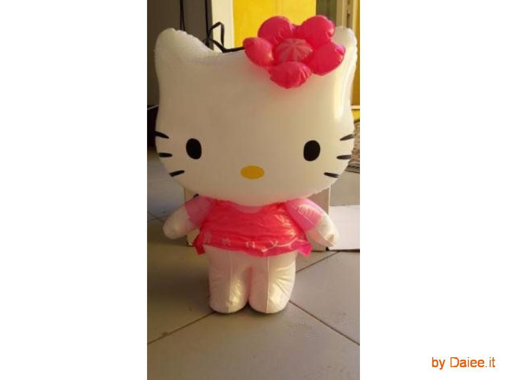Hello kitti