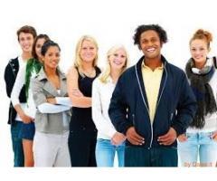 giovani diplomati 20-30 anni per Team di Lavoro in crescita