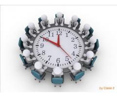 Software per la gestione delle Assenze | EcosAgile