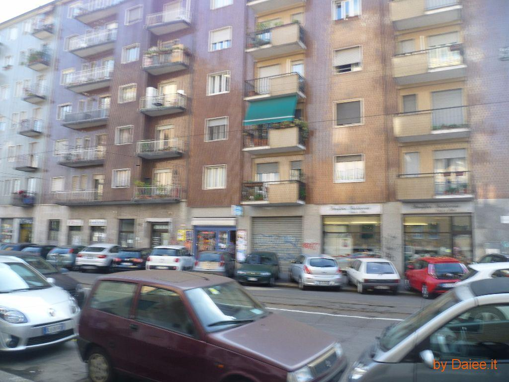 bilocale in zona città studi Milano