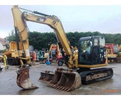 CATERPILLAR 308E - 2012 midi escavatore