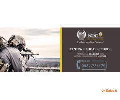 Prossima Pubblicazione Bandi di Concorso per  Corpi Militari