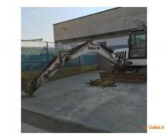 Vendesi escavatore Bobcat