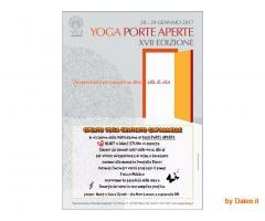 evento gratuito yoga