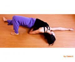 posturale metodo feldenkrais