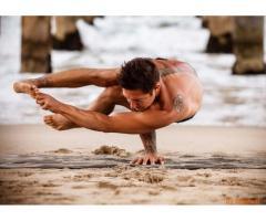 yoga alta performance