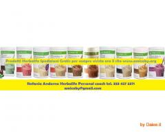 Sostitutivo dietetico