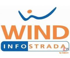 commerciale wind infostrada