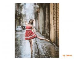corso di danza classica adulti a roma