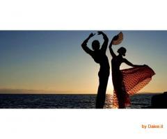 Corso di danze standard e latino americane