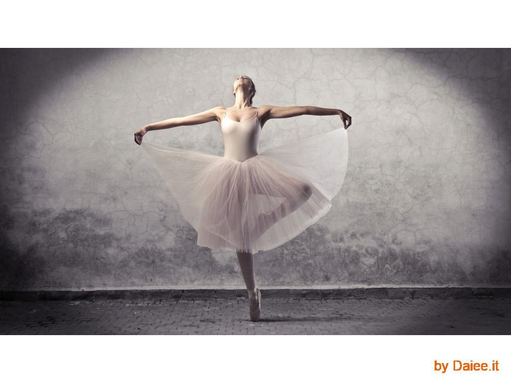 Nuovi corsi di danza classica adulti a Roma