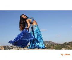 Corso di danza del ventre a roma