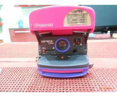 Polaroid Spice Girl Cam 600