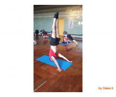 Nuovo corso di swasthya yoga a Roma!