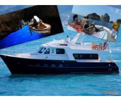 Noleggio Barche Capri,Ischia,Procida,Amalfi,Positano,Sorrento, Amalfi