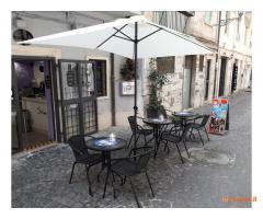 Bar a Frascati centro