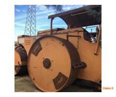 Vendesi rullo ferro-ferro Ursus Peroni