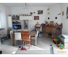 Affitto ampio appartamento