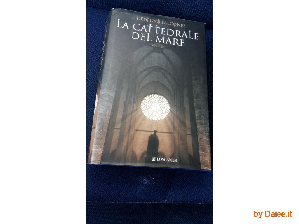 La catedrale del mare Ildefonso Falcones