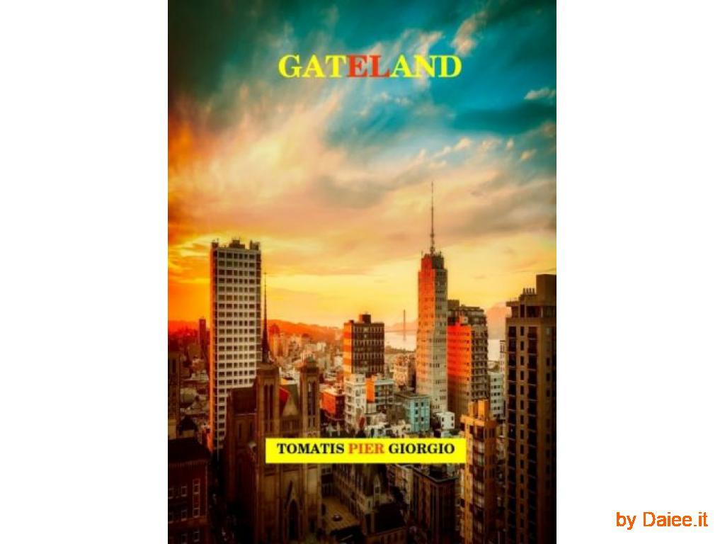 Gateland Formato Kindle