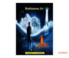 Robinson Jr. Formato Kindle