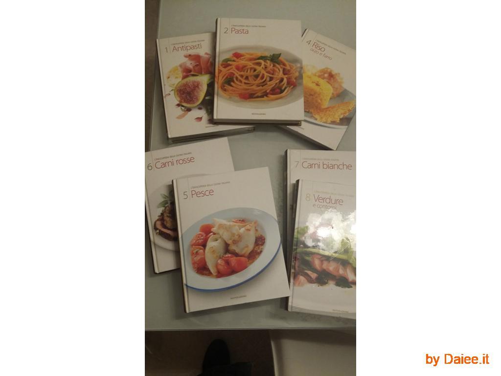 Cucina Italiana Mondadori