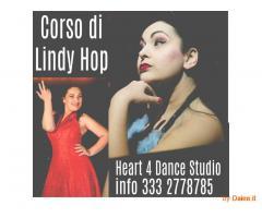 CORSO DI LINDY HOP A #ROMA